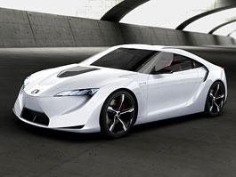 Nová Toyota Supra opět na pořadu dne?: titulní fotka