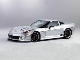 Specter Werkes Corvette GTR: nebezpečných 615 koní: titulní fotka