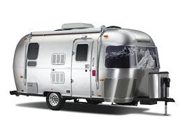 Victorinox Special Edition Airstream: Stylový karavan: titulní fotka