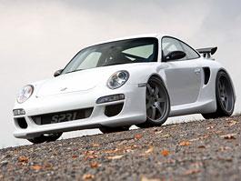 Sportec SPR1 M: 858 koní pro Porsche 911 Turbo: titulní fotka