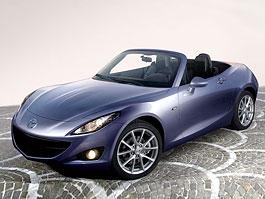 Spy Photos: Mazda MX-2: titulní fotka