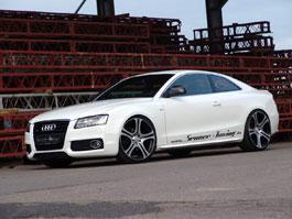 Audi A5 Coupé by Senner: decentní a elegantní podruhé: titulní fotka