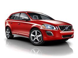 Volvo XC60 R-Design –  tovární paket pro malé SUV: titulní fotka