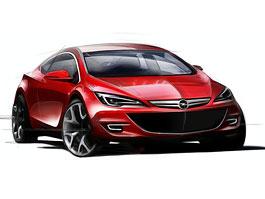 Opel Astra OPC pokoří hranici 300 koní: titulní fotka