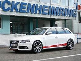 Audi S4: MTM nabízí 430 koní: titulní fotka