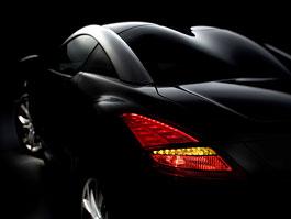 Peugeot 308 RCZ: Francouzi si s námi hrají: titulní fotka