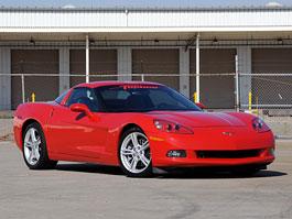 Chevrolet Corvette: kompresor od Techco pro C6: titulní fotka