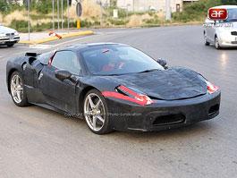 Spy Photos: Ferrari F450: titulní fotka
