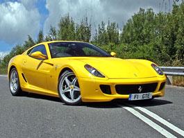 Paket HGTE pro Ferrari 599 GTB přichází do prodeje: titulní fotka