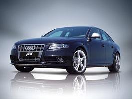 Audi S4 od ABT: 435 koní pro třílitr s kompresorem: titulní fotka