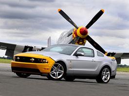 """Ford Mustang AV-X10 """"Dearborn Doll"""": v leteckém stylu: titulní fotka"""