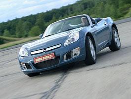 Opel GT: pohádka končí: titulní fotka