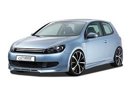 Volkswagen Golf: nový převlek od RDX Racedesign: titulní fotka