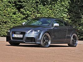 Audi TT RS: více síly od MCCHIP: titulní fotka