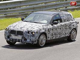 Spy Photos: BMW 1: titulní fotka