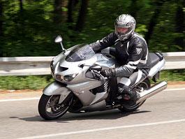 Duel-test: BMW K1300S vs. Kawasaki ZZR1400: titulní fotka