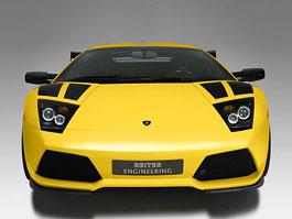 Reiter Engineering a jeho Lamborghini Murciélago Strada: titulní fotka