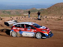 Pikes Peak 2009: Suzuki obhájilo vítězství, Hyundai zajel rekord mezi zadokolkami: titulní fotka