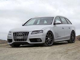 Audi S4 Avant: více síly ze Švýcarska: titulní fotka