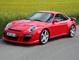 RUF Rt 12 S: 685 koní pro Porsche 911: titulní fotka