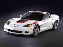 Corvette Grand Sport: první cena v loterii: titulní fotka