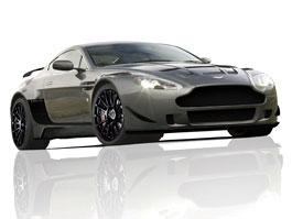 Aston Martin LMV/R: Elite Carbon odlehčí Vantage: titulní fotka