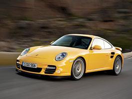 Faceliftované Porsche 911 Turbo: silnější a rychlejší díky novému motoru: titulní fotka