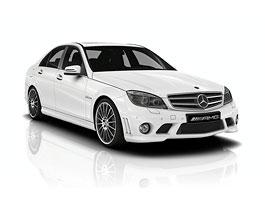 Mercedes-Benz C 63 AMG - Edition 63: Pouze pro Austrálii: titulní fotka