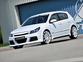Opel Astra H a Corsa D: Nabroušený vzhled: titulní fotka