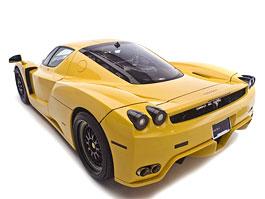 Ferrari Enzo: 800 koní od Edo Competition: titulní fotka