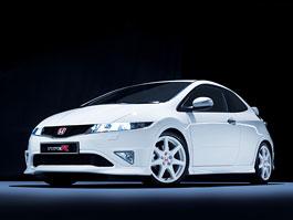 Evropský Civic Type R míří