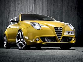 Alfa Romeo MiTo Imola Edition - pouze pro Nippon: titulní fotka