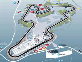 Grand Prix České republiky - info o závodním víkendu: titulní fotka