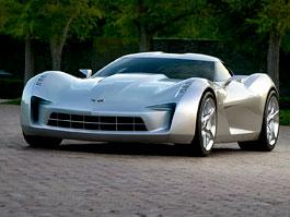 Corvette: výroba sedmé generace v roce 2012: titulní fotka