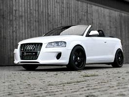 Audi A3 Cabrio: sportovnější vzhled od Hofele: titulní fotka