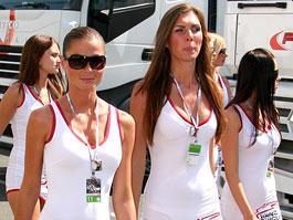 MotoGP Brno - velká fotogalerie: titulní fotka