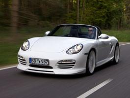 Porsche Boxster a Cayman: TechArt nabízí nový aerokit: titulní fotka