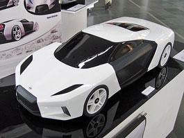 Nissan R-TX Concept: až půjde GT-R do důchodu: titulní fotka