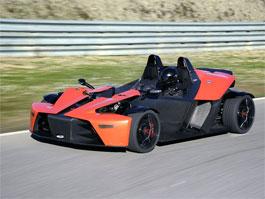 KTM zastavilo výrobu sporťáku X-Bow: titulní fotka