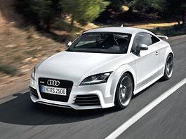 Audi TT RS: Sportec nabízí přes 400 koní: titulní fotka