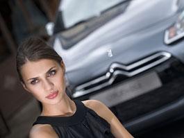 Citroën DS3 Babes: představení, jak má být: titulní fotka