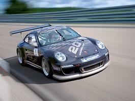 Porsche 911 GT3 Cup: silnější, širší a rychlejší: titulní fotka
