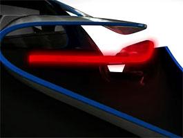 BMW připravuje pro Frankfurt ekosporťák: titulní fotka