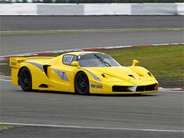 Ferrari Racing Days 2009: už se to blíží: titulní fotka