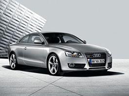 Audi: atmosférické motory u nás nevymřou: titulní fotka