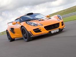 Lotus Exige Cup 260: přiostření pro rok 2010: titulní fotka