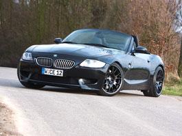 BMW Z4: Manhart Racing vložil pod kapotu V10: titulní fotka