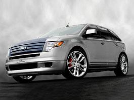 Steeda Edge Sport: nový styl pro crossover od Fordu: titulní fotka