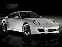 Porsche 911 Sport Classic: nové fotky kupé s retro-vzhledem: titulní fotka