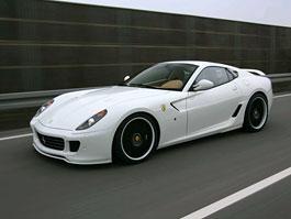 Ferrari 599 GTB: Novitec Rosso nabízí 40 koní navíc: titulní fotka